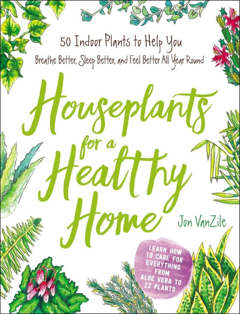 Houseplants for a Healthy Home als eBook Downlo...