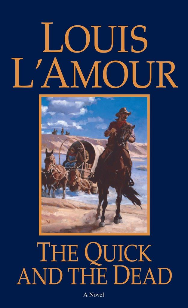 The Quick And The Dead als Taschenbuch