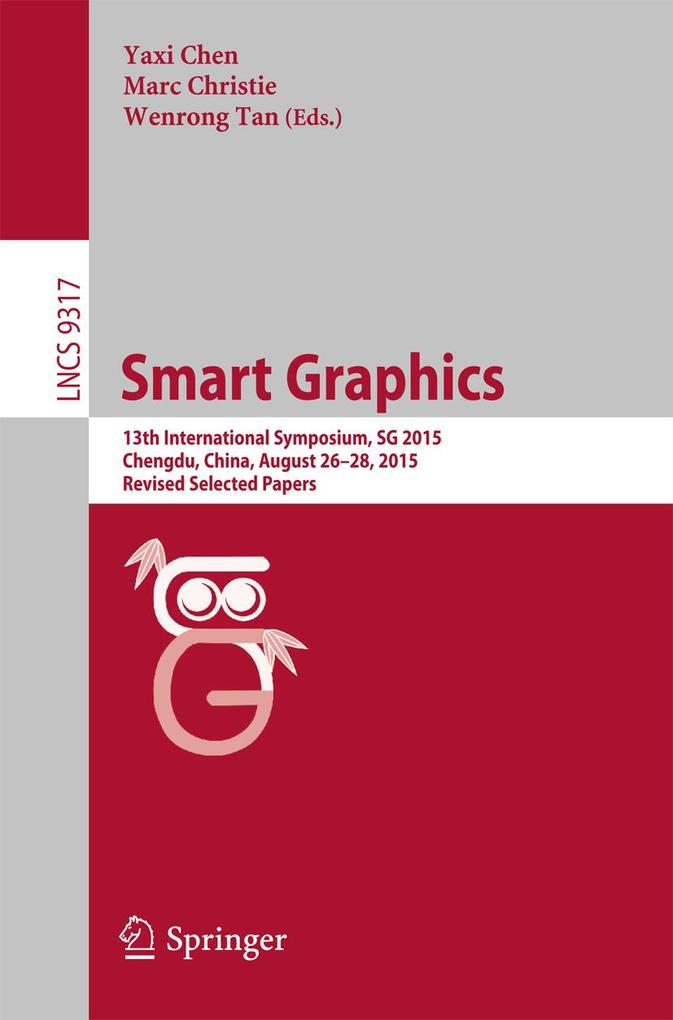 Smart Graphics als eBook Download von