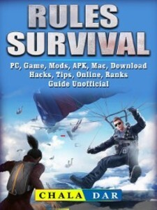 Rules of Survival, PC, Game, Mods, APK, Mac, Do...