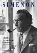Intime Memoiren und das Buch von Marie-Jo