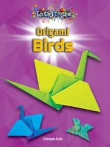 Origami Birds als eBook Download von Emanuele A...
