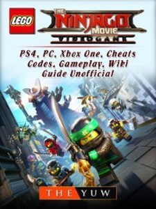 The Lego Ninjago Movie Video Game, PS4, PC, Xbo...