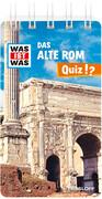 WAS IST WAS Quiz Altes Rom