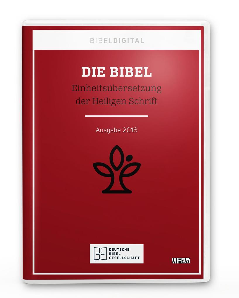 Die Bibel - Einheitsübersetzung der Heiligen Sc...
