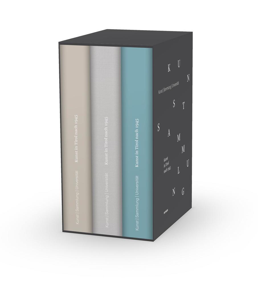 Kunst | Sammlung | Universität als Buch