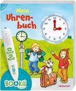 BOOKii Mein Uhrenbuch