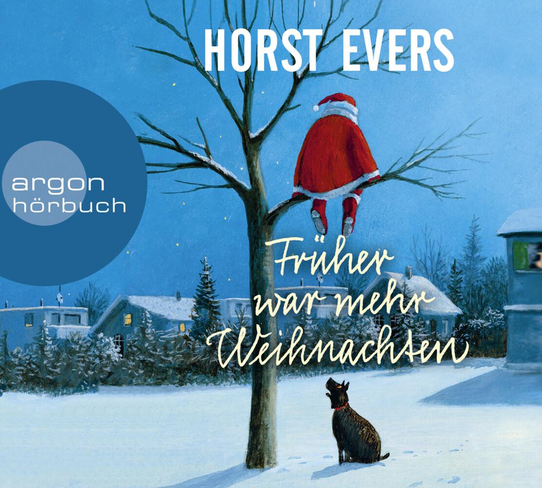 Hörbuch Weihnachten.Früher War Mehr Weihnachten