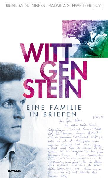 Wittgenstein als Buch
