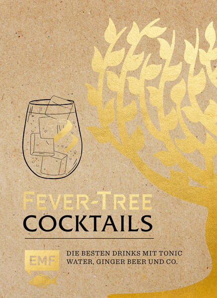 Fever Tree - Cocktails als Buch