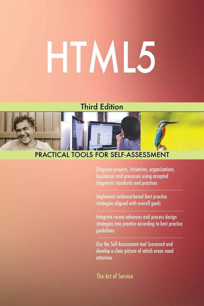 HTML5 Third Edition als eBook Download von Gera...