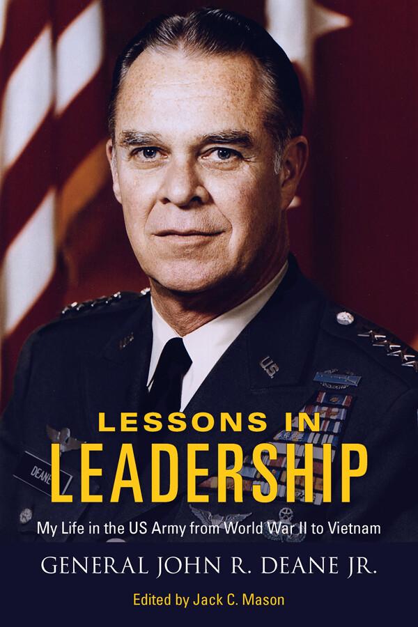 Lessons in Leadership als eBook Download von Jo...