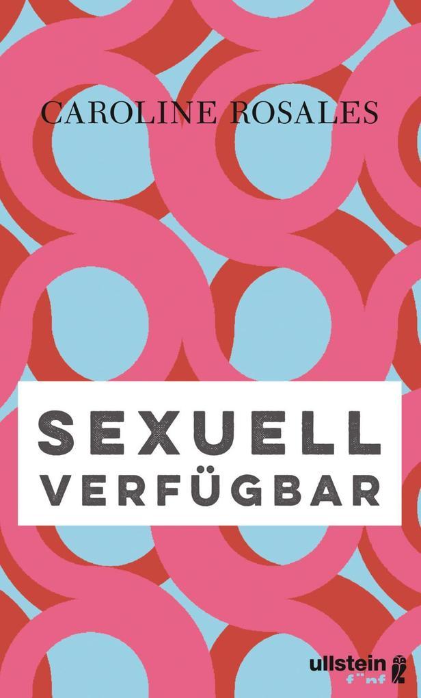 Sexuell verfügbar als Buch