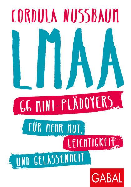LMAA als Buch