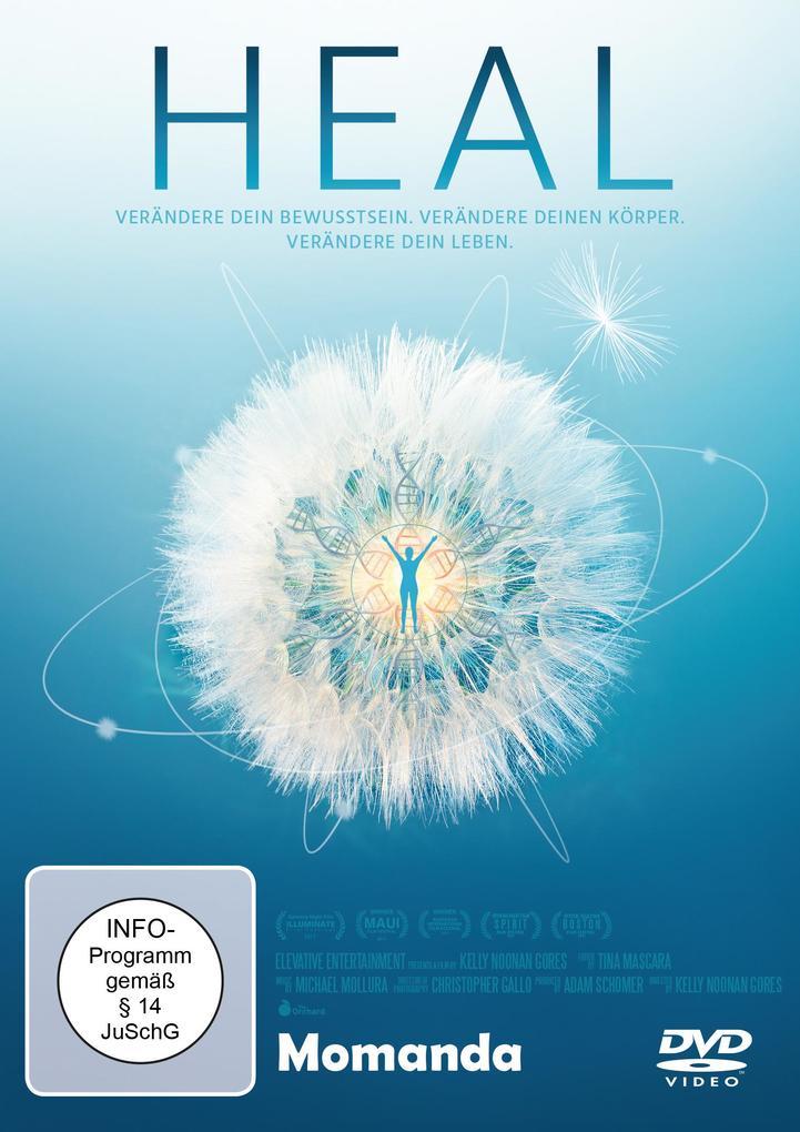 Heal - Der Film als DVD