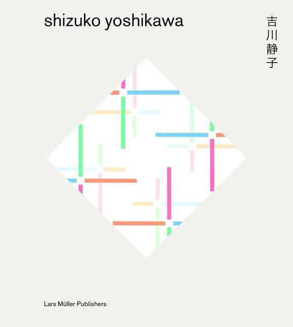 Shizuko Yoshikawa als Buch