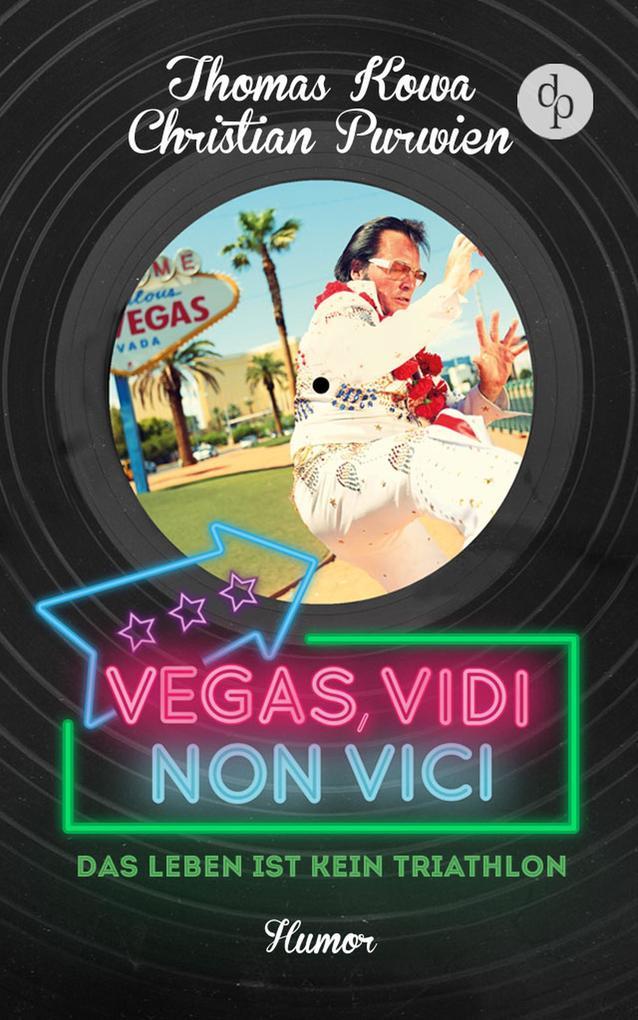 Vegas, vidi, non vici (Humor) als eBook