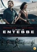 7 Tage in Entebbe (DVD)