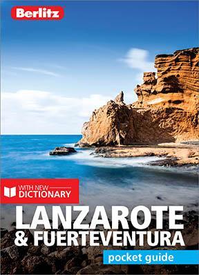 Berlitz Pocket Guide Lanzarote & Fuerteventura ...