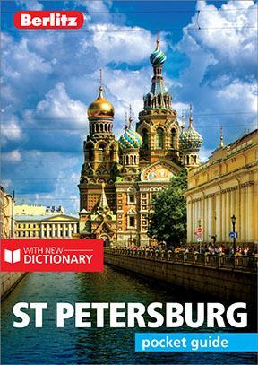 Berlitz Pocket Guide St Petersburg als eBook Do...