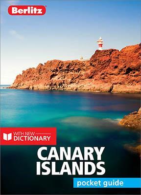 Berlitz Pocket Guide Canary Islands als eBook D...