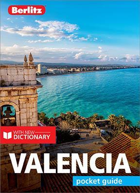 Berlitz Pocket Guide Valencia als eBook Downloa...