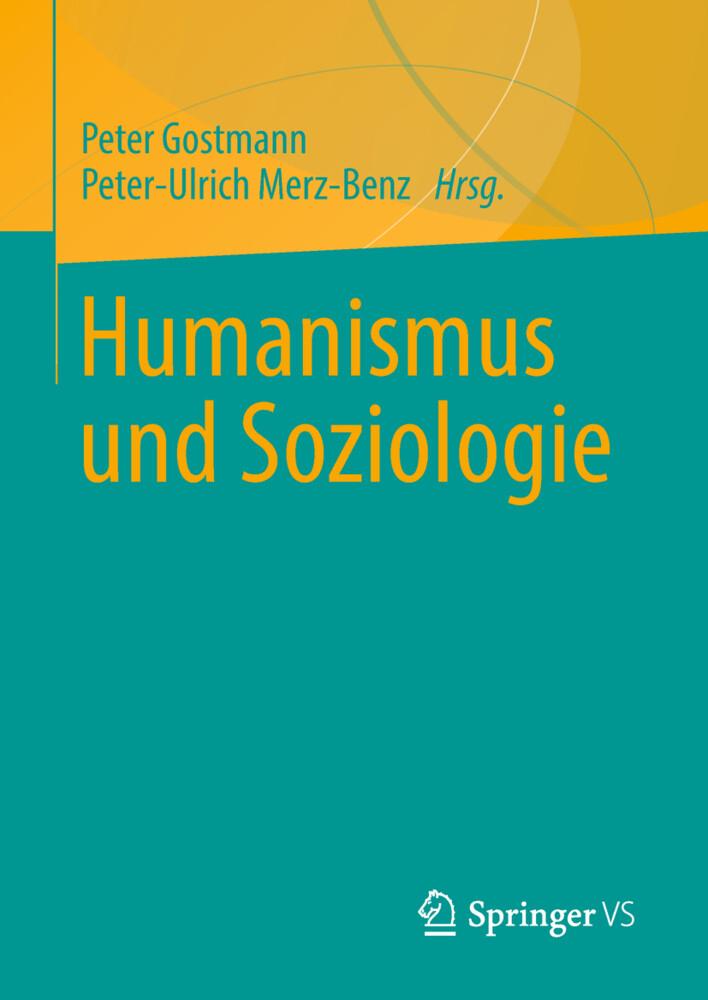 Humanismus und Soziologie als Buch von