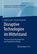 Disruptive Technologien im Mittelstand