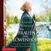 Die Frauen vom Löwenhof 03. Solveigs Versprechen