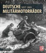 Deutsche Militärmotorräder