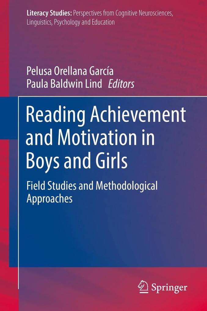 Reading Achievement and Motivation in Boys and ...