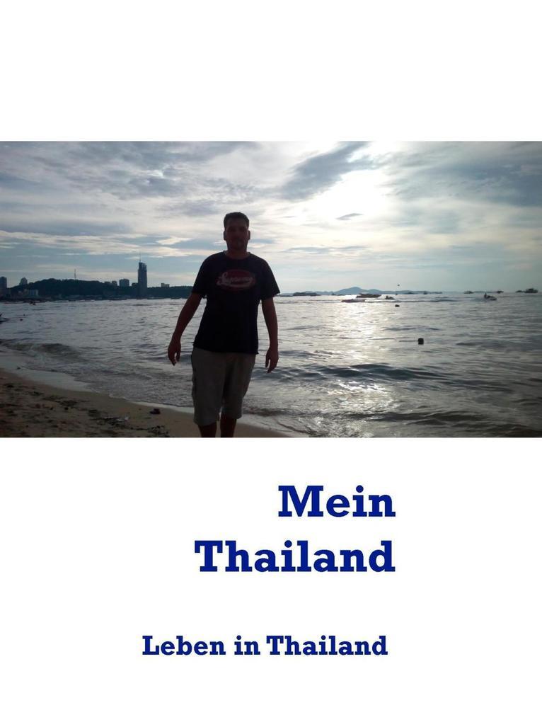 Mein Thailand als eBook Download von