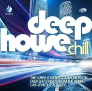 Deep House Chill