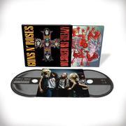 Appetite For Destruction (2CD Deluxe Edition). 2 CDs