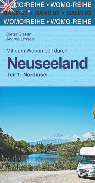 Neuseeland - Nord als Buch von Dieter Giesen, A...