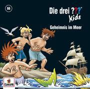 Die drei ??? Kids 66: Geheimnis im Meer