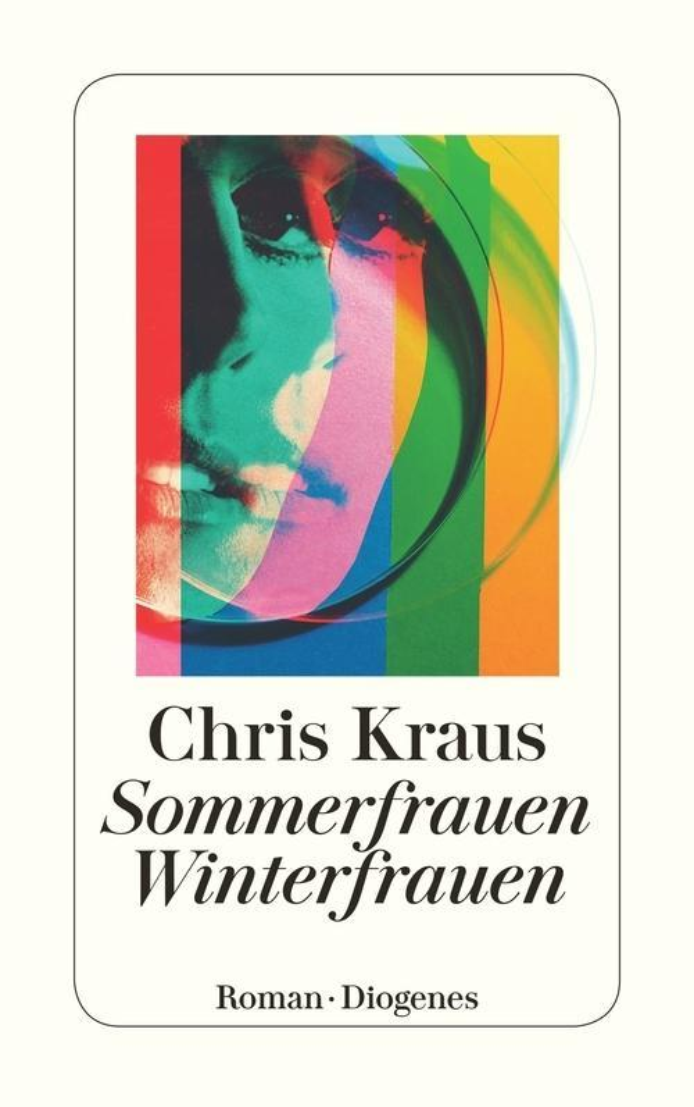 Sommerfrauen, Winterfrauen als eBook