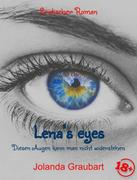 Lena's eyes