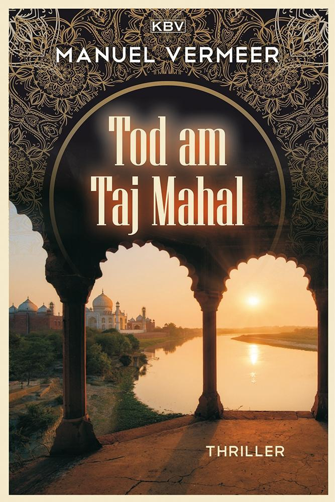 Tod am Taj Mahal als Taschenbuch