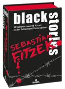 [Sebastian Fitzek: black stories Sebastian Fitzek Edition]