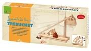 GEOlino Bausatz da Vincis Trebuchet