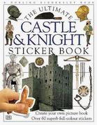 Castle & Knight Ultimate Sticker Book