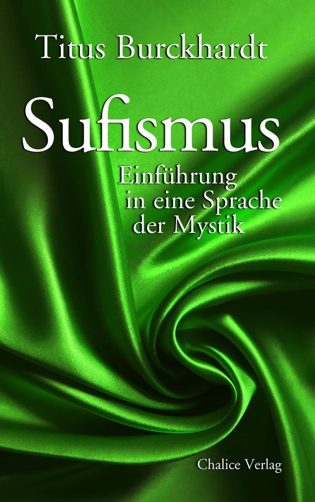 Sufismus als Buch