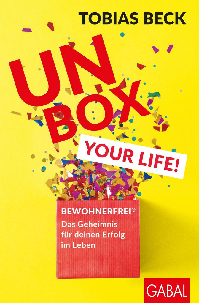Unbox your Life! als eBook