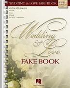 Wedding & Love Fake Book: C Edition