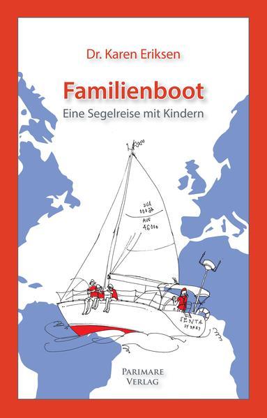 Familienboot als Buch