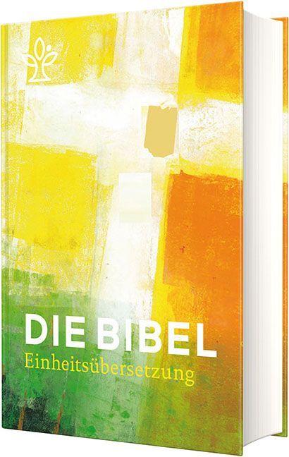 Die Bibel. Jahresedition 2019 als Buch