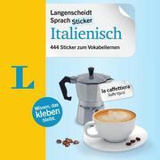 Langenscheidt SprachSticker Italienisch - mit Fotos