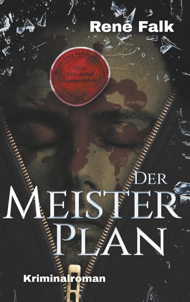 Der Meisterplan als Buch von René Falk