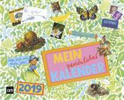 Gabi Kohwagner - Mein persönlicher Kalender 2019